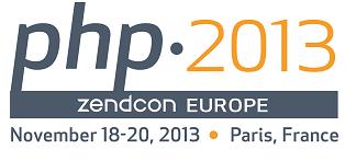 ZendCon Europe logo